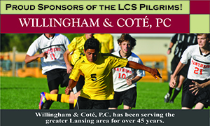 Willingham & Cote ad