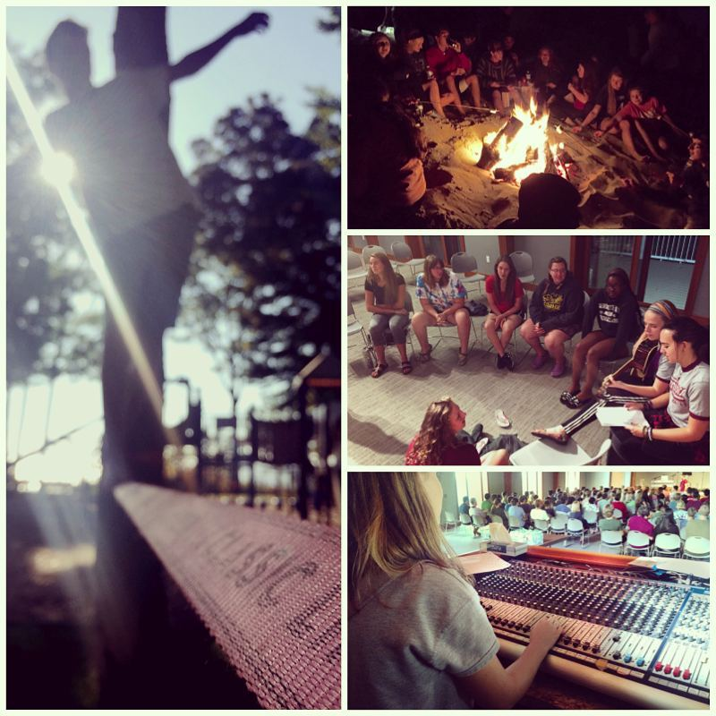Memories made at the #LcsRetreat last week will last for a lifetime! #LcsShares #LCSgram