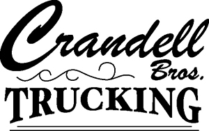 Crandell Brothers Trucking logo