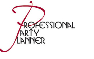 Professional Party Planner's logo