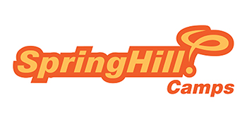 Spring Hill Camp logo