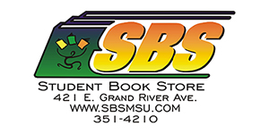 Student Book Store logo