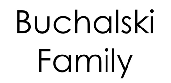 Buchalski Family, sponsors of the Lansing Christian School Golf Outing