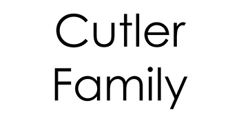 Cutler Family, sponsors of the Lansing Christian School Golf Outing