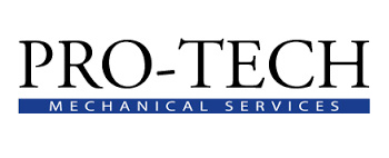 Pro-Tech Mechanical Services logo