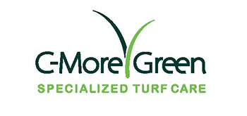 C-More Green logo