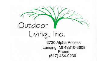 Outdoor Living, Inc. logo