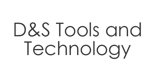 D&S Tools and Technology logo