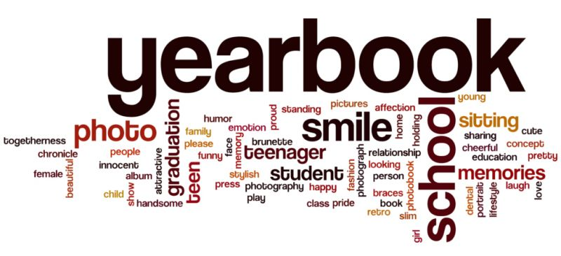Order Your Yearbook Online