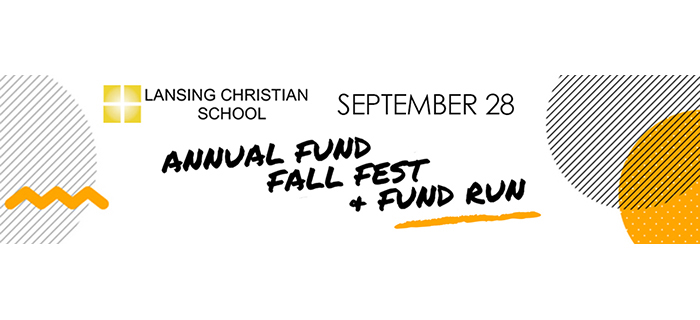 Fall Fest and Fund Run