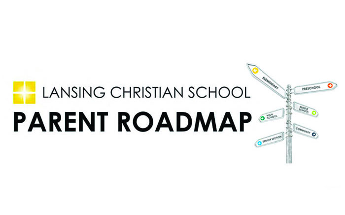 Parent Roadmap