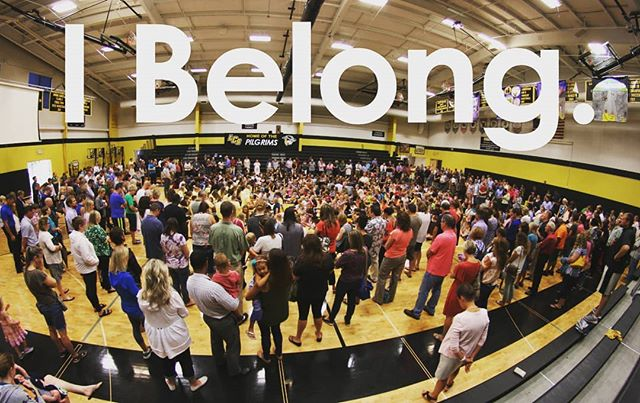 """Our theme this year is """"I Belong to Jesus Christ"""" which was beautifully exemplified in our traditional 1st Day Chapel. Songs and prayers reminded us of our common heritage as Pilgrims, journeying together, each one of us belonging to Him and to each other as His Body. #LCS_Belong #BeAPilgrim #LCS_FirstDayChapel #LCSgram"""
