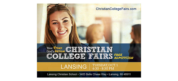 Christian College Fair