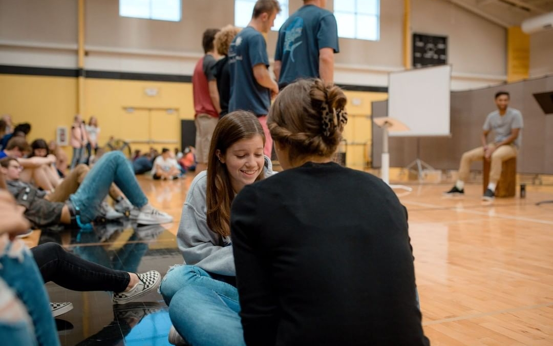 Helping each student know that they belong to Jesus Christ is foundational to everything we do at LCS. #LCSIbelong www.lansingchristianschool.org/academics/high-school @maliyawaynerphotography