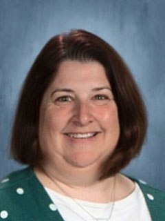 Lansing Christian School Middle and High School Media Specialist Mrs. Mumby