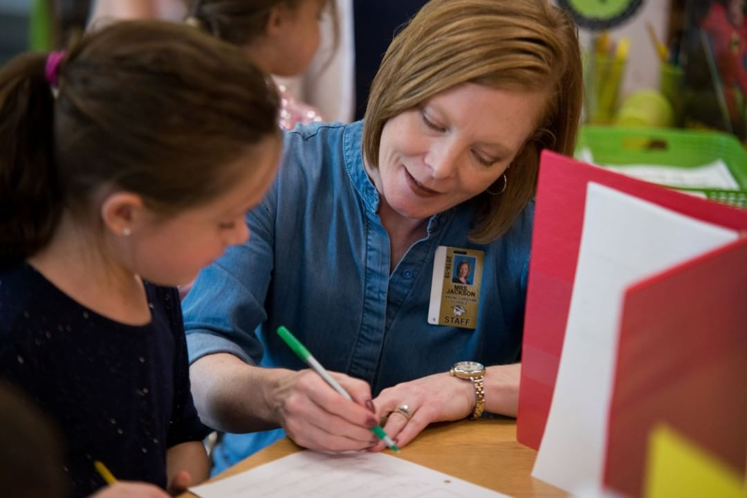 Equipping young men and women to engage and transform the world for Jesus Christ depends on teachers that promote excellence and are Christ-like models for students. Apply for free until Dec. 31! Learn more at: www.lansingchristianschool.org/admissions/applying-to-lcs